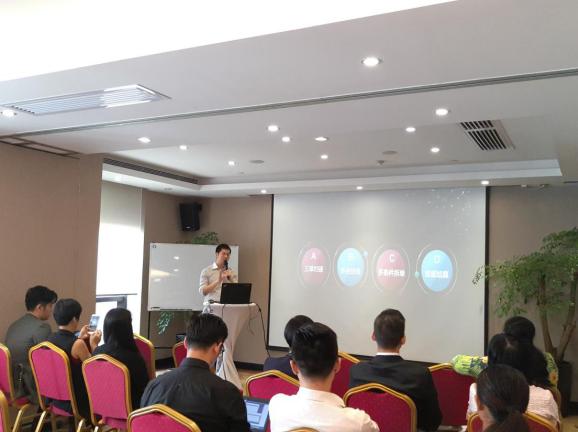 o2o系统、传统企业转型